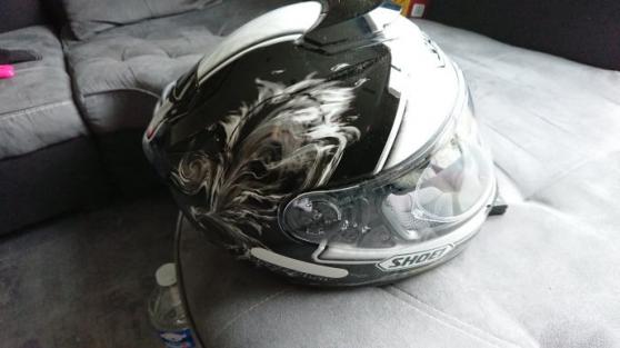 Annonce occasion, vente ou achat 'Shoei casque moto'