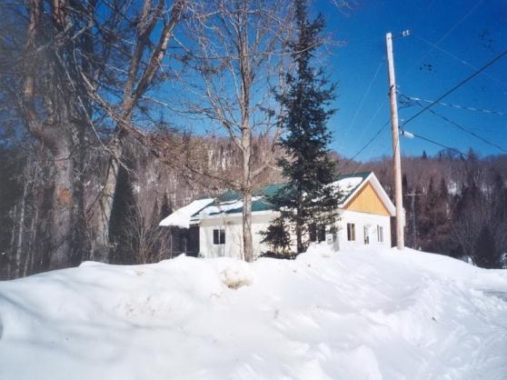 La Sapinière, Madeville,Québec,Canada