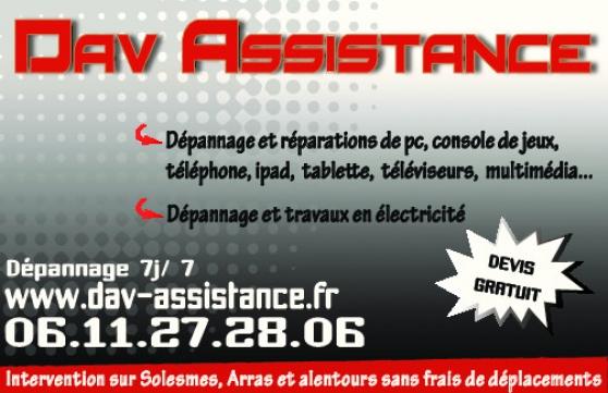Dav Assistance