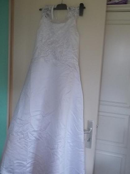 robe communion et cérémonie