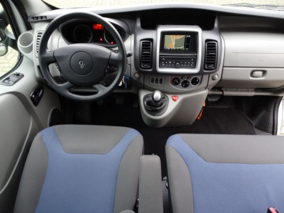 Renault Trafic Passenger 2.0 DCI L2H1 9 - Photo 3