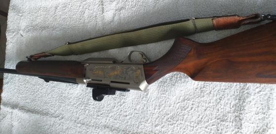 AV carabine 270 browning bars chore luxe - Photo 3