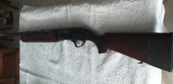fusil semi auto cal 12 fabarm