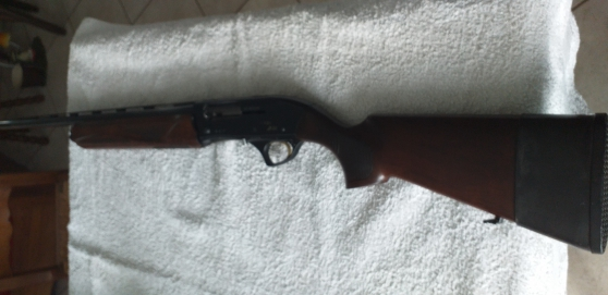 fusil semi auto cal 12 fabarm - Photo 2