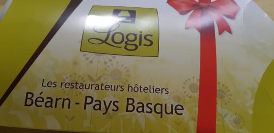 Annonce occasion, vente ou achat 'Bon Logis Kdo Sejour Pays Basque'