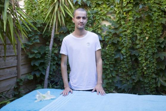 Massage Naturiste pour Homme