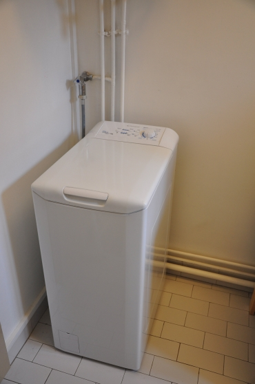 Lave linge candy ctf 1105 paris electrom nager machines - Petite machine a laver studio ...