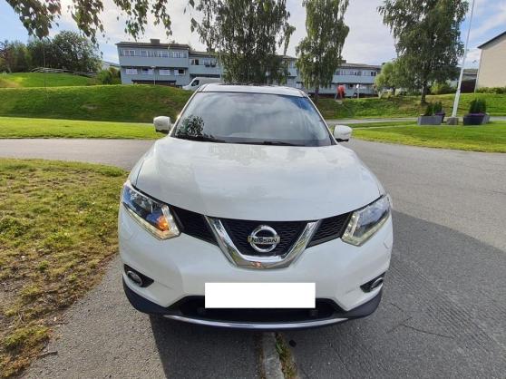 Nissan X-Trail 1.6-131 D