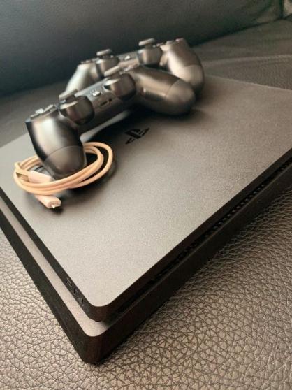 playstation 4 - 1 Terra+2jeux - Photo 4