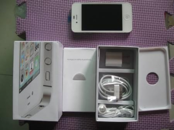 Iphone 4S 16 GBTout Opérateur