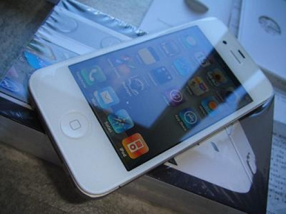 iphone 4s 32 go blanc Apple