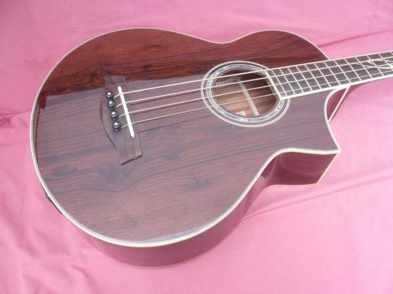 Rencontres guitares acoustiques Ibanez