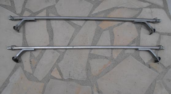 Barres de toit CX CITROEN