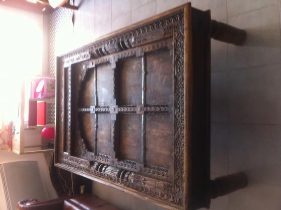 Table Basse Indienne Meubles Décoration Tables Basse à Nice