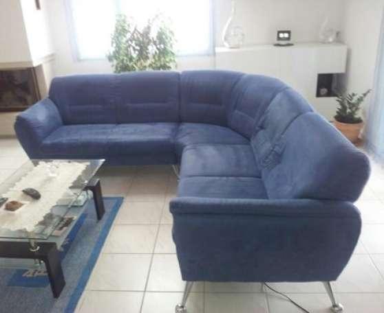 Jolie canap d 39 angle en tr s bon tat meubles for Meuble contre canape