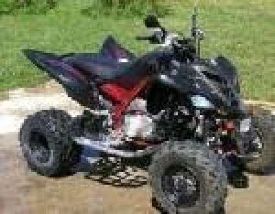 quad yamaha raptor 700 remorque strasbourg moto scooter v lo yamaha strasbourg. Black Bedroom Furniture Sets. Home Design Ideas