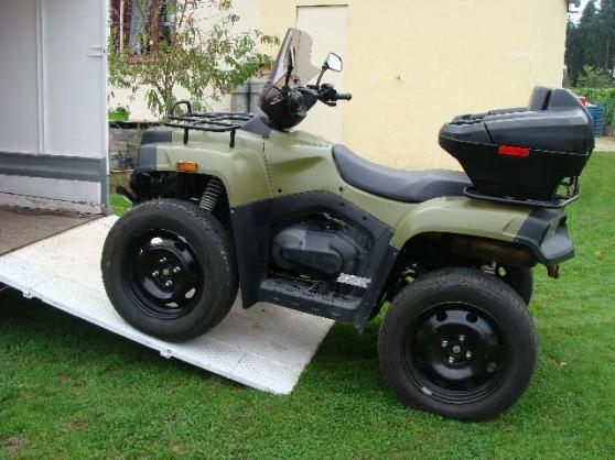 quad ceteck 500 cm3 moto scooter v lo quads le tronchet reference mot qua qua petite. Black Bedroom Furniture Sets. Home Design Ideas