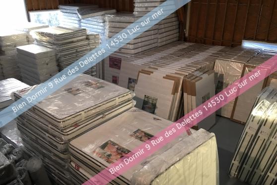 D stockage matelas prix direct usine luc sur mer meubles d coration matel - Canape destockage usine ...