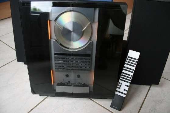 bang olufsen beosound 2500 aumetz audio t l dvd. Black Bedroom Furniture Sets. Home Design Ideas