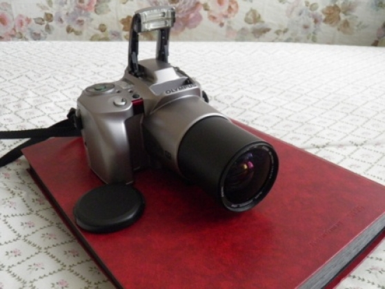 Annonce occasion, vente ou achat 'Appareil photo Olympus IS-21 reflex 28-1'