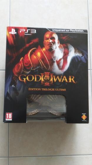 PANDORA BOX GOD OF WAR 3