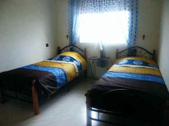 Location appartement a casablanca maroc - Photo 2