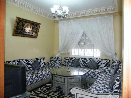 Location appartement a casablanca maroc - Photo 3