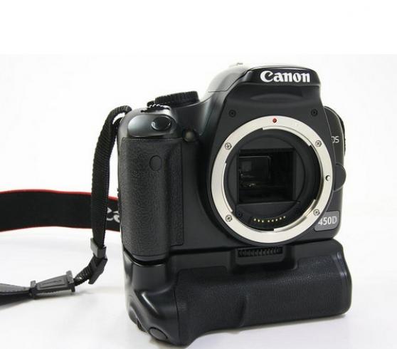 Canon d 450
