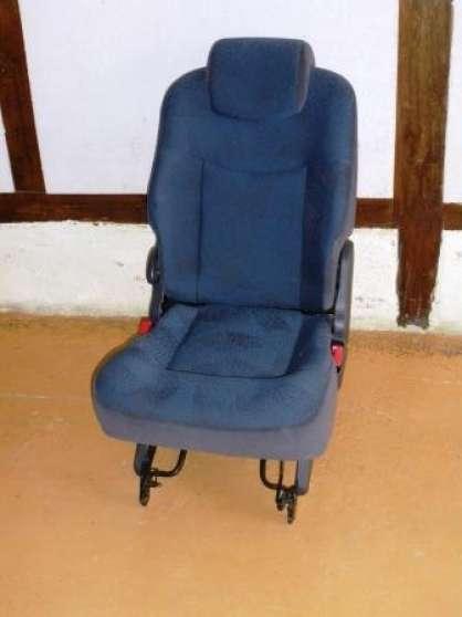 sièges ESPACE