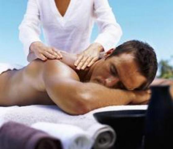 Annonce occasion, vente ou achat 'Massage naturiste'