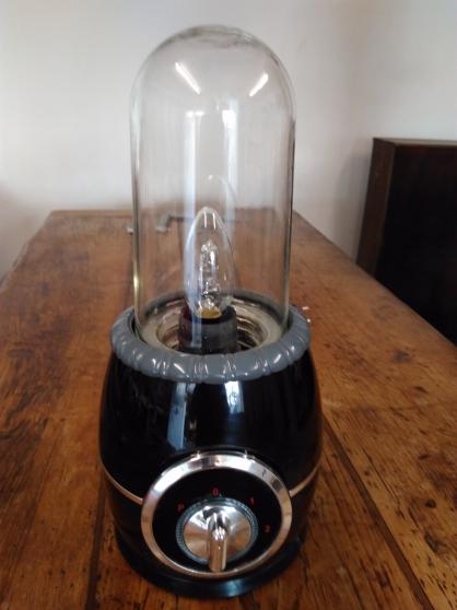 Lampe blender