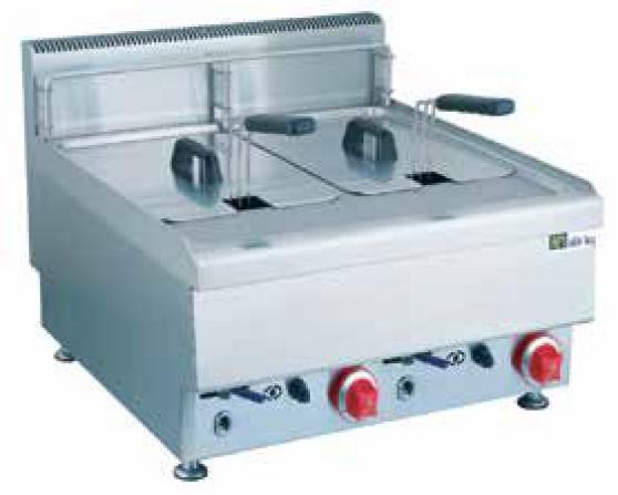 Annonce occasion, vente ou achat 'Friteuses électriques Gamme Top 650'