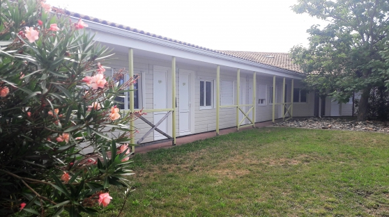 Studio 25 m² en LMNP