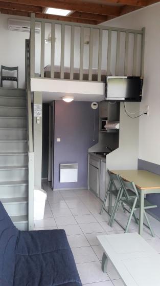 Studio 25 m² en LMNP - Photo 2