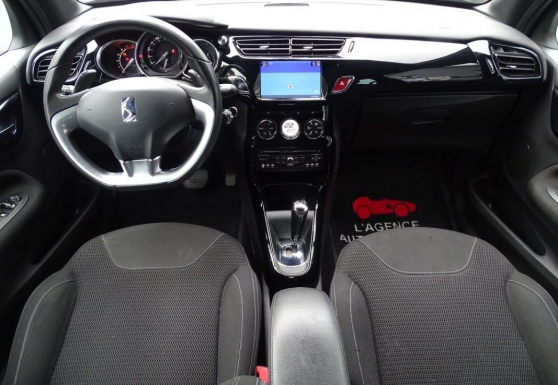 Citroën DS3 Cabriolet 1.6 HDI 92 So Chic - Photo 4