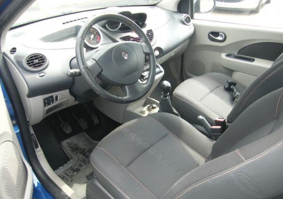 Renault twingo ii 1.2 75 h nokia - Photo 2