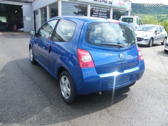 Renault twingo ii 1.2 75 h nokia - Photo 3
