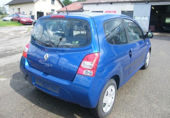 Renault twingo ii 1.2 75 h nokia - Photo 4