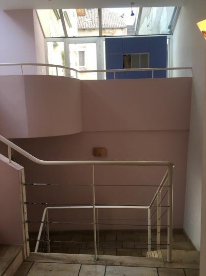 Appartement type F3 à Saint-Die (88)