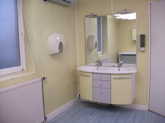 Appartement type F3 à Saint-Die (88) - Photo 2