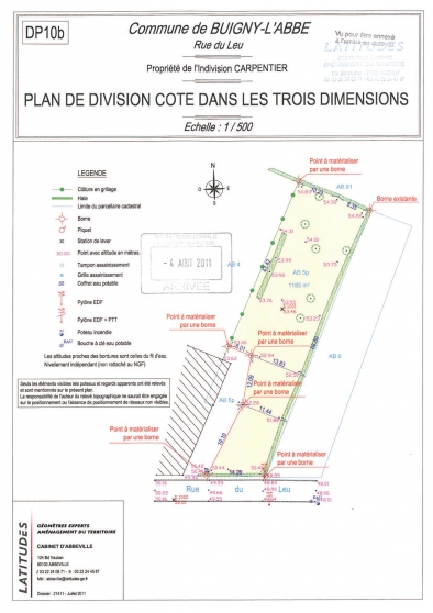 Terrain constructible - Photo 2
