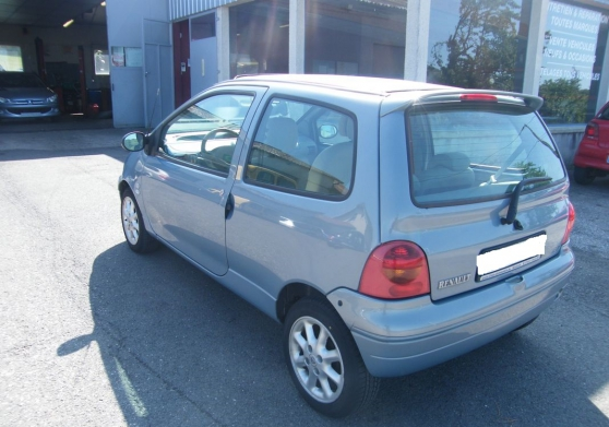Renault twingo 1.2 16v 75 ch initiale - Photo 3