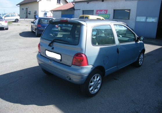 Renault twingo 1.2 16v 75 ch initiale - Photo 4