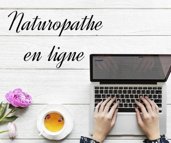 Consultations de Naturopathie en ligne - Photo 2