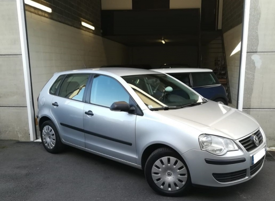 Annonce occasion, vente ou achat 'VW Polo 1.4TDI 70CV/ DISTRI NEUVE/'