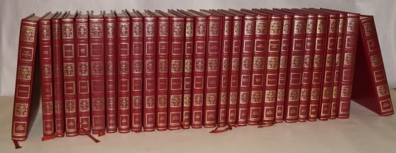 Annonce occasion, vente ou achat 'Les Amours célèbres - 1979 - 28 Tomes -'