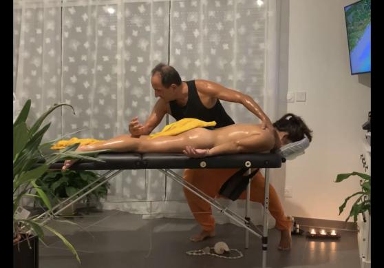 Massage Hawaïen Institut Nice etDomicile