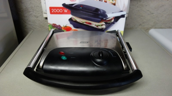 Annonce occasion, vente ou achat 'grill multifonctions'