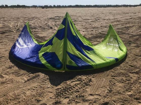 Annonce occasion, vente ou achat 'F-one Breeze 11m 2020'