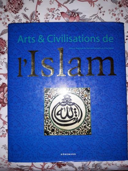 Annonce occasion, vente ou achat 'Arts et civilisations de l\'Islam.'
